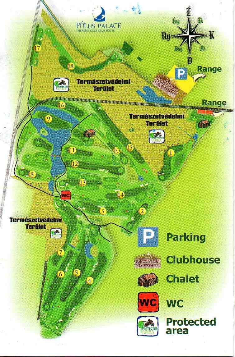 golfpálya felsõgöd