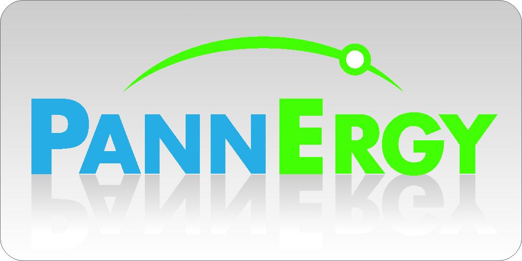 PannErgy honlapja