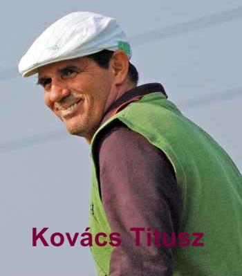 Kovács Titusz